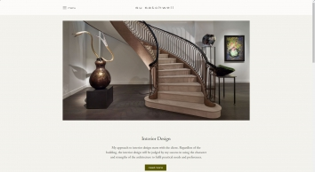 Su Satchwell - Interior Design - Architectural Renovation
