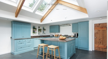 Susie Hammond Kitchens