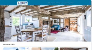 Sussex Building Co Ltd