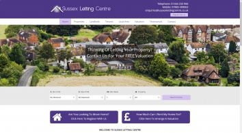 Sussex Letting Centre