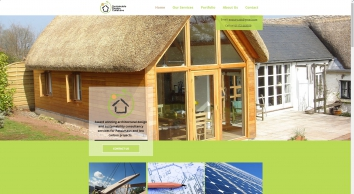 Sustainable Design Collective - Sustainable Architects and Kit Homes