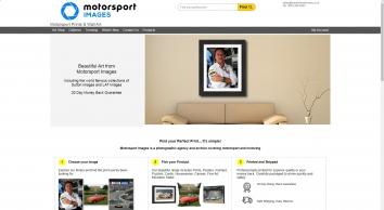 Sutton Motorsport Images