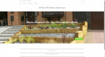 Welcome To Suttons Landscapes