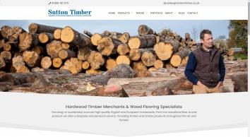 Sutton Timber