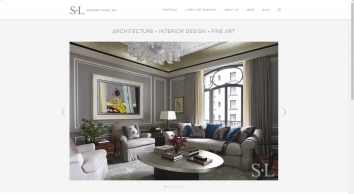 Homepage - Suzanne Lovell Inc.