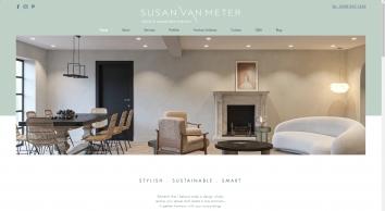 SVM Interiors Ltd