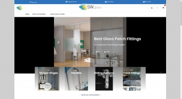 S W Glass Ltd