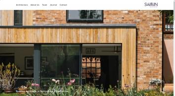 Swain Architecture