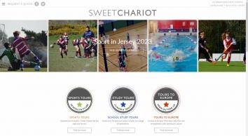 Sweet Chariot Leisure Ltd