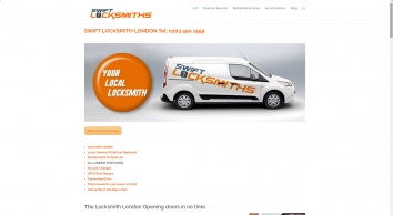 Swift Locksmiths
