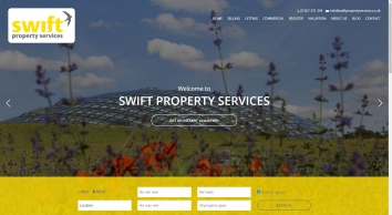Swift Property Services, Carmarthen, SA31