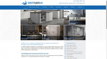Home | Swift Save UK | Wolverhampton