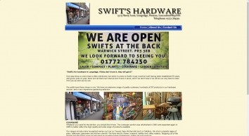 Swifts Home Hardware