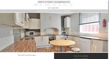 SWOTS Student Accommodation, Sheffield