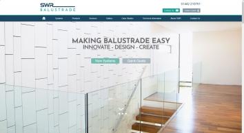 SWR Balustrade Ltd