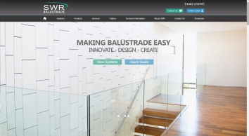 SWR Balustrade Ltd