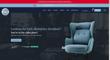 South West Upholstery
