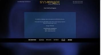 Synergie-Multimedia