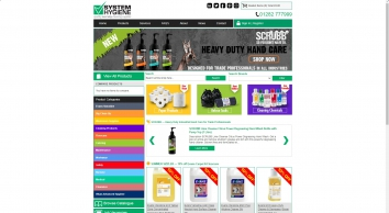 Quality Cleaning Supplies - Washroom, Office & Janitorial Products