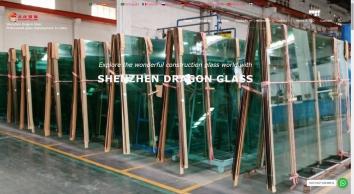 Shenzhen Dragon Glass