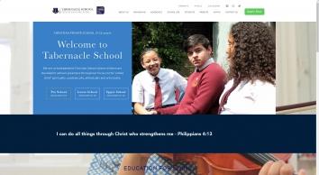 Tabernacle School
