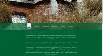 TAB Landscapes | Garden Maintenance | Landscaping | Southampton | Grounds Maintenance