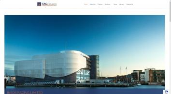 T A Colbourne Ltd