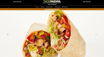 Taco Enterprises Ltd - Renfield Street