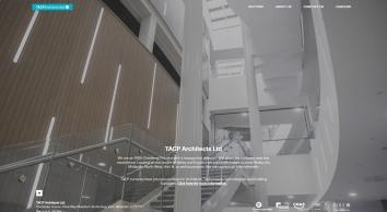 TACP Architects Ltd