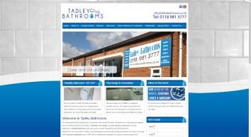 Tadley Bathrooms
