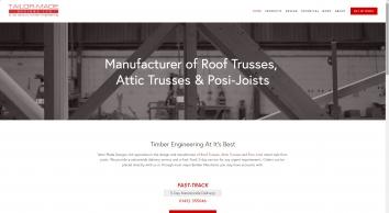 Tailor Made Designs Ltd