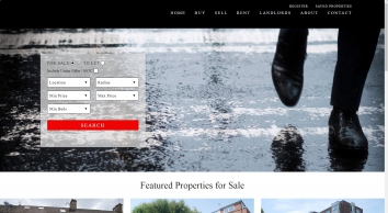 Talbots Residential Estate Agents