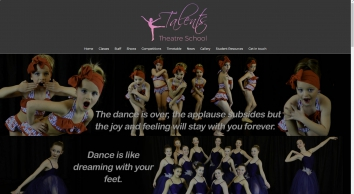 Talents Theatre School