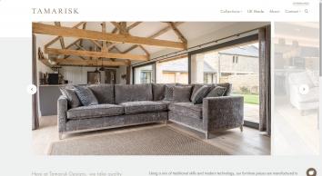 Tamarisk Designs Ltd
