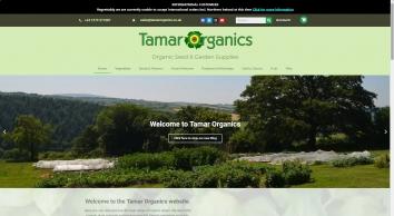 Tamar Organics