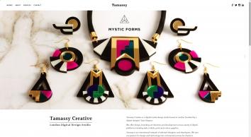 Tamassy Creative Ltd
