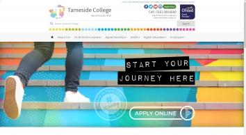 Tameside College