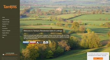 Tamlyns | Estate Agents in Bridgwater, Somerset