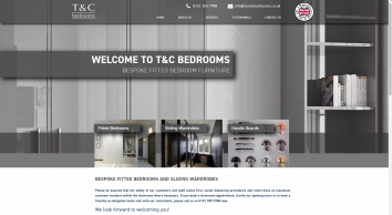 T & C Fitted Bedrooms