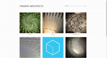 Tandem Architects