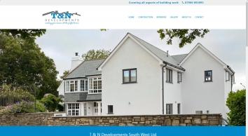 T&N Developments | Building Contractors in North Devon