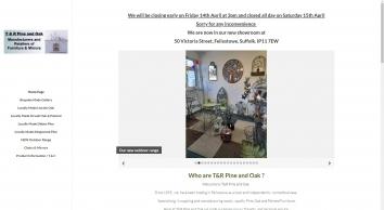 T & R Pine & Oak