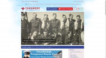 Tangmere Military Aviation Museum Trust