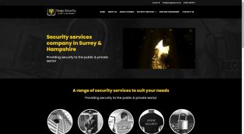 Tango Security Ltd