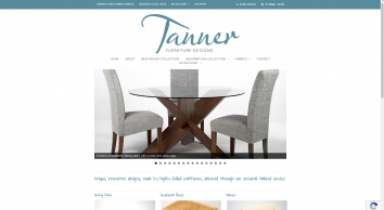 Tanner Furniture Designs Ltd