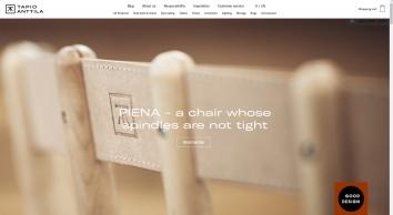 Tapio Anttila Collection - a sense of Finland