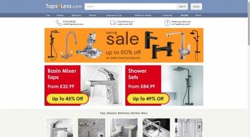 Taps4Less Ltd