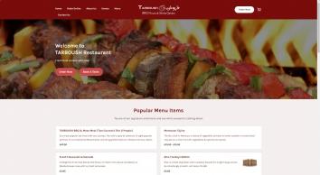 Tarboush Cafe & Restaurant