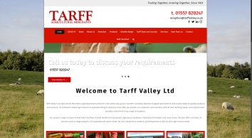 Tarff Town and Country