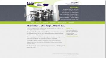 Task Office Interiors Ltd